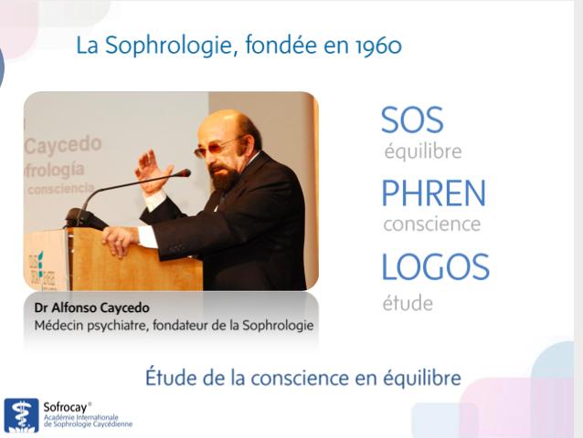 Sophrologie Caycédienne